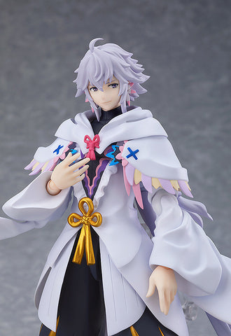 figma - 479 - Fate/Grand Order Absolute Demonic Front: Babylonia - Merlin