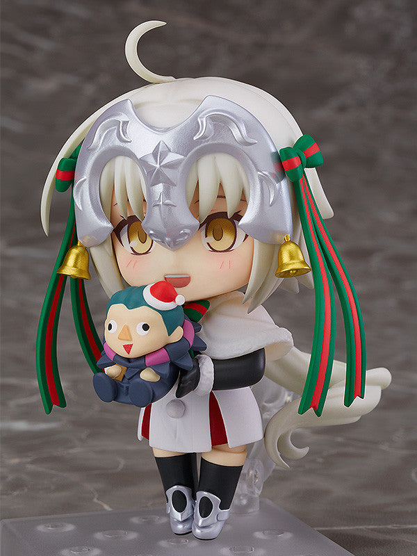 Nendoroid - 815 - Fate/Grand Order - Lancer/Jeanne d'Arc Alter Santa Lily