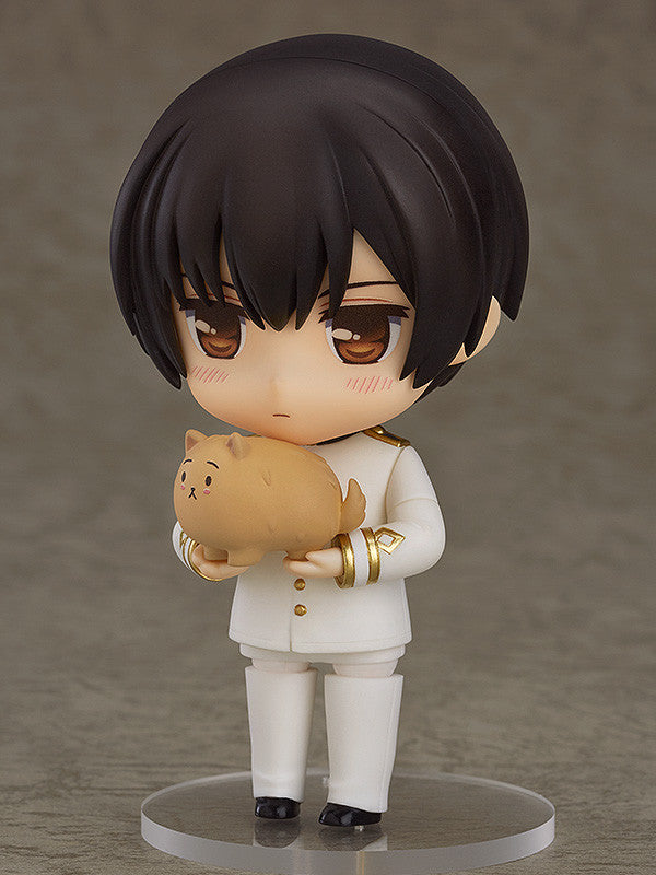 Nendoroid (Orange Rouge) - 753 - Hetalia: The World Twinkle - Japan