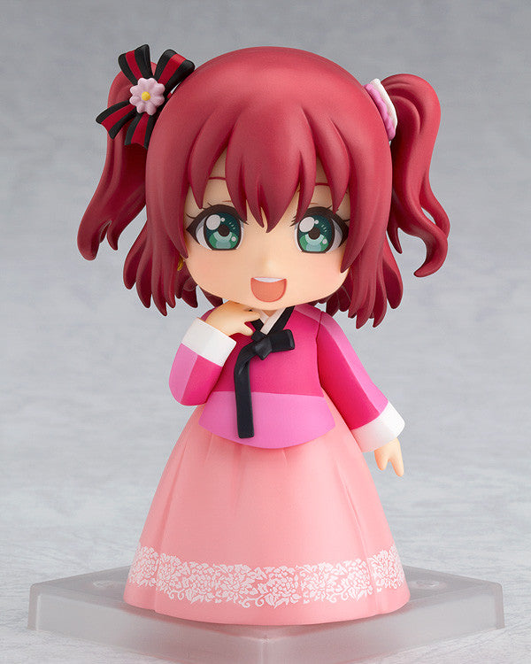 Nendoroid More - Love Live! Sunshine!! - Dress Up World Image Girls Vol. 1
