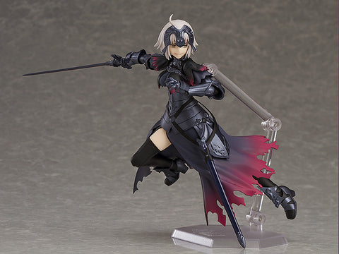 figma - 390 - Fate/Grand Order - Avenger/Jeanne d'Arc (Alther)