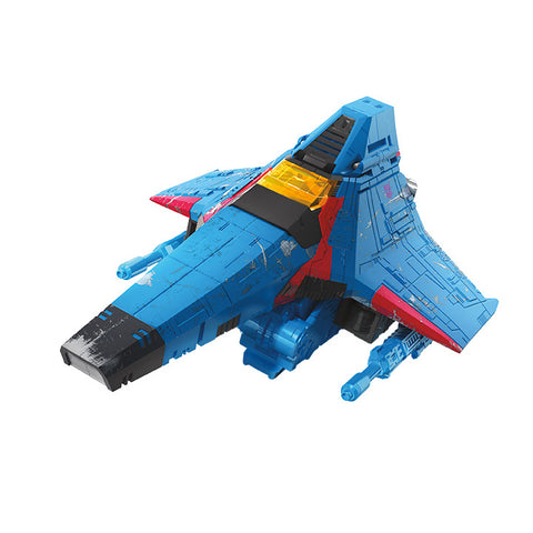 Hasbro - Transformers Generations - War for Cybertron: Siege - Voyager - Thundercracker