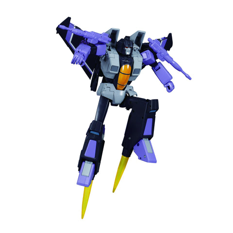 TakaraTomy - Transformers Masterpiece - MP-52+SW - Skywarp (Ver 2.0)