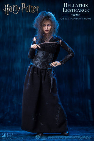 Star Ace Toys - Harry Potter and the Half-Blood Prince - Bellatrix Lestrange (1/6 Scale)