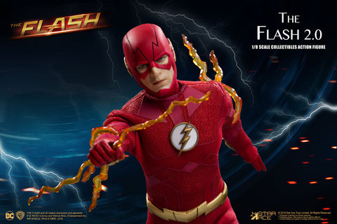 Star Ace Toys - Arrowverse - The Flash 2.0 (DX) (1/8 Scale)