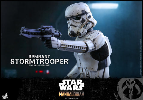 Hot Toys - TMS011 - Star Wars: The Mandalorian - Remnant Stormtrooper