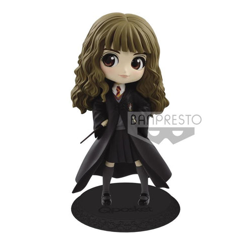 Banpresto - Q Posket - Harry Potter - Hermione Granger II (Normal Colour)