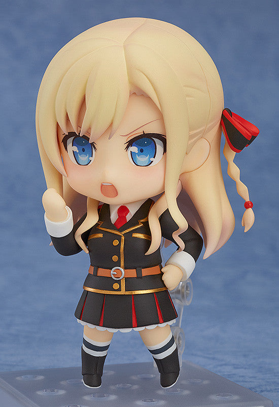 Nendoroid - 693 - High School Fleet - Wilhelmina - Marvelous Toys - 3