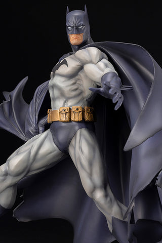Kotobukiya - ARTFX - DC Comics - Batman Hush (Renewal Package) (1/6 Scale)