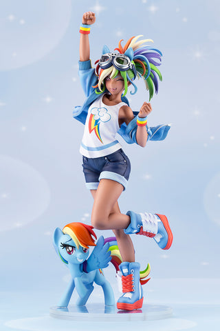 Kotobukiya - Bishoujo - My Little Pony - Rainbow Dash (1/7 Scale)
