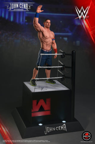Soldier Story - WWE - John Cena Statue (1/4 Scale)