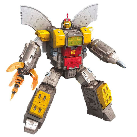 Hasbro - Transformers Generations - War for Cybertron: Siege - Titan - Omega Supreme