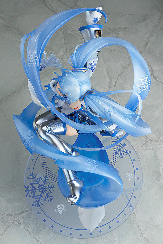 Good Smile Company - Hatsune Miku - Snow Miku (1/7th Scale)