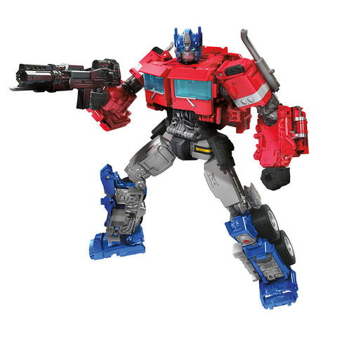 Hasbro - Transformers Generations - Studio Series 38 - Voyager - Optimus Prime