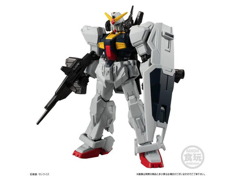 Bandai - Shokugan - Mobile Suit Gundam G Frame - EX01 Super Gundam Model Kit