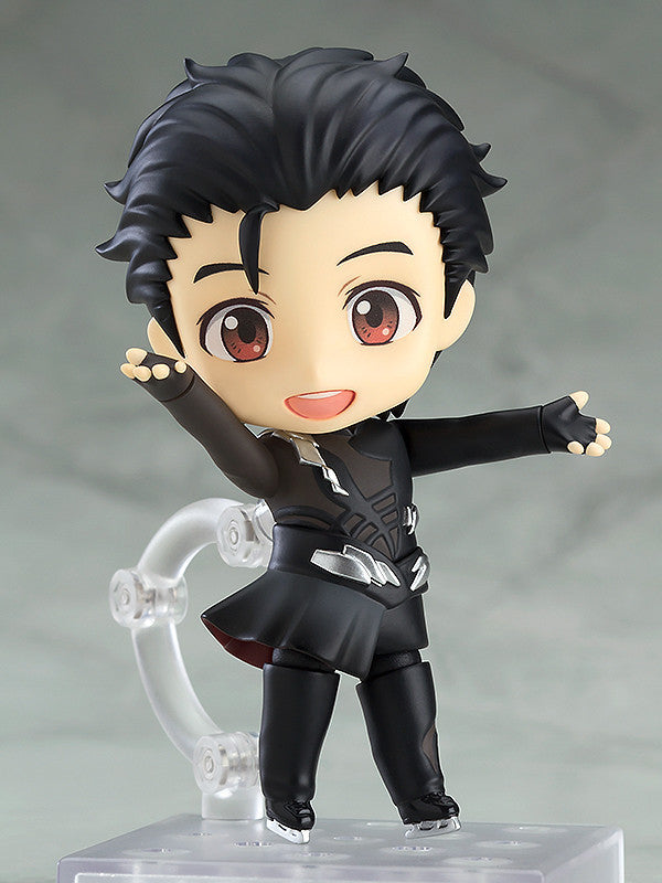 Nendoroid - 736 - Yuri!!! on Ice - Yuri Katsuki