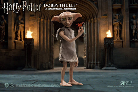 Star Ace Toys - Harry Potter and the Chamber of Secrets - Dobby (1/8 Scale)
