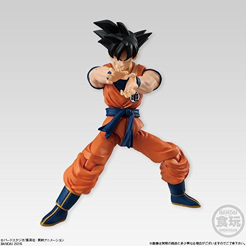 Bandai - Shokugan - Shodo Neo - Dragonball Vol. 4 (Set of 3) - Marvelous Toys - 2