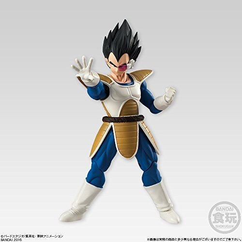 Bandai - Shokugan - Shodo Neo - Dragonball Vol. 4 (Set of 3) - Marvelous Toys - 3
