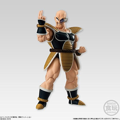 Bandai - Shokugan - Shodo Neo - Dragonball Vol. 4 (Set of 3) - Marvelous Toys - 4