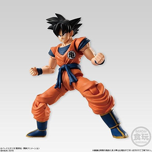 Bandai - Shokugan - Shodo Neo - Dragonball Vol. 4 (Set of 3) - Marvelous Toys - 5