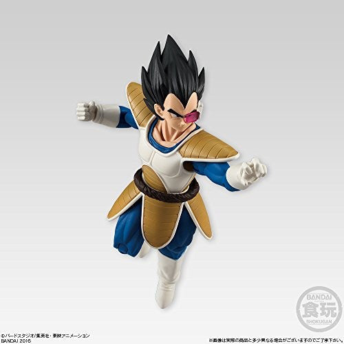Bandai - Shokugan - Shodo Neo - Dragonball Vol. 4 (Set of 3) - Marvelous Toys - 6
