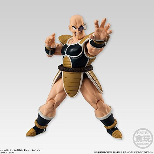 Bandai - Shokugan - Shodo Neo - Dragonball Vol. 4 (Set of 3) - Marvelous Toys - 7