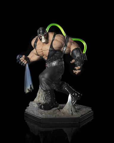 Iron Studios - Venue Limited Edition 1:10 Art Scale Statue -  Bane (SHCC 2018 Exclusive)