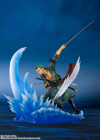 FiguartsZERO - Double Decker! Doug & Kirill - Kirill Vrubel (TamashiiWeb Exclusive)