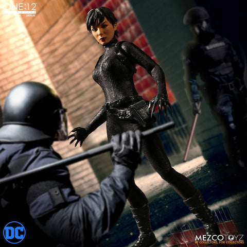 Mezco - One:12 Collective - Catwoman