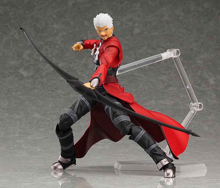 Figma - 223 - Fate/stay night - Archer - Marvelous Toys - 2