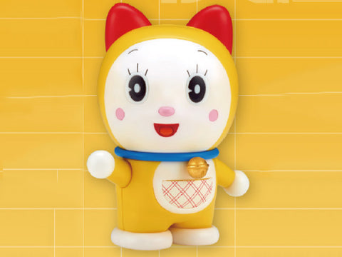 Bandai - Figure-Rise Mechanics - Doraemon - Dorami (Model Kit)
