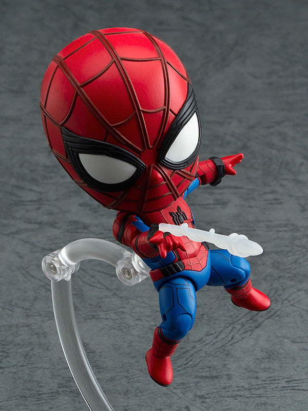 Nendoroid - 781 - Spider-Man: Homecoming Edition
