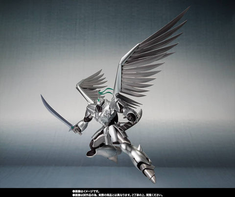 Bandai - The Robot Spirits [Side PB] - Panzer World Galient - Hikouhei (TamashiiWeb Exclusive)