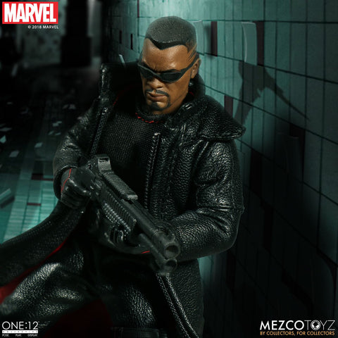 Mezco - One:12 Collective - Blade