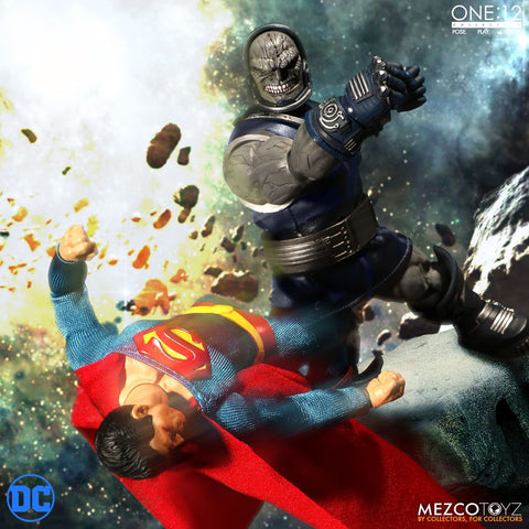 Mezco - One:12 Collective - Darkseid