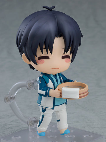 Nendoroid - 1239 - The King's Avatar (全职高手) - Yu Wenzhou (喻文州)