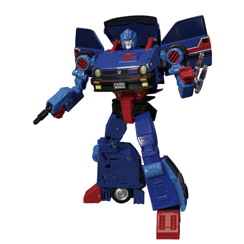 TakaraTomy - Transformers Masterpiece - MP-53 - Autobot Skids