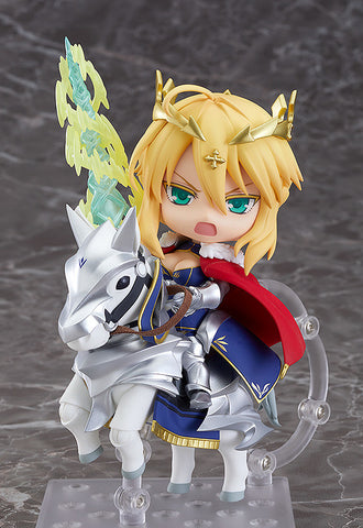 Nendoroid - 1532-DX - Fate/Grand Order - Lancer/Altria Pendragon & Dun Stallion
