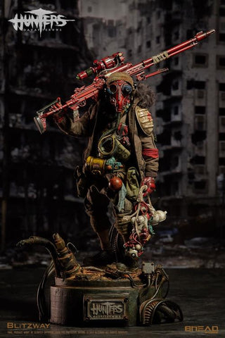 Blitzway - Hunters: Day After WWIII - The Boy (1/6 Scale)