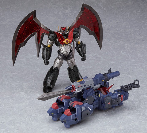 Moderoid - Mazinger - Armed Mazinkaiser (Go-Valiant) Model Kit