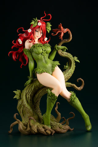 Kotobukiya - Bishoujo - DC Comics - Poison Ivy Returns (1/7 Scale)