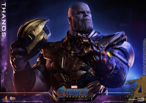 Hot Toys - MMS529 - Avengers: Endgame - Thanos