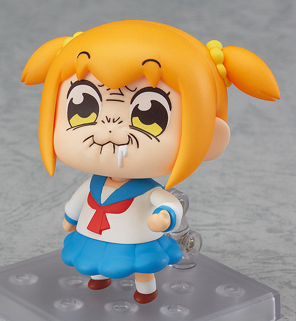 Nendoroid - 711 - POP TEAM EPIC - Popuko - Marvelous Toys - 2