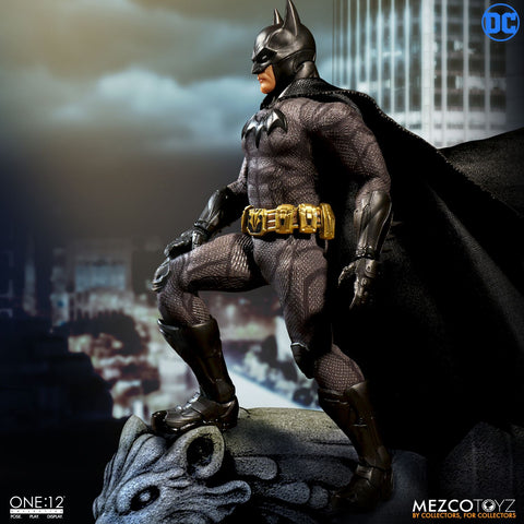 Mezco - One:12 Collective - Batman: Sovereign Knight
