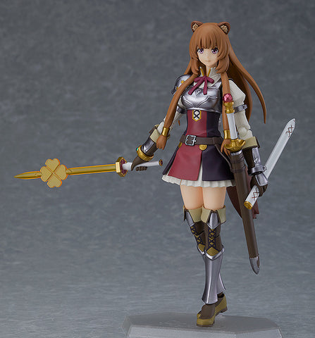 figma - 467 - The Rising of the Shield Hero - Raphtalia