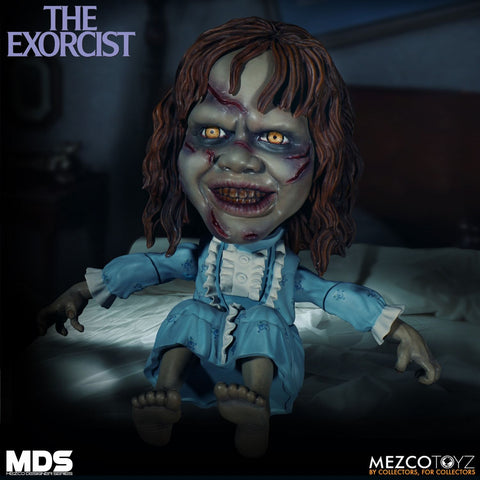 Mezco - Designer Series - The Exorcist - Regan