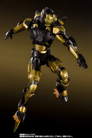 S.H.Figuarts - Iron Man 3 - Iron Man Mark 20 Python (TamashiiWeb Exclusive)