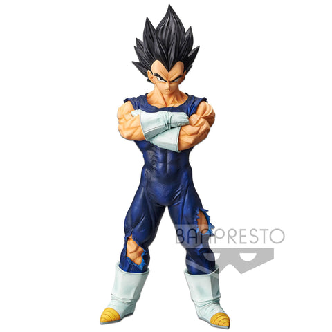 Banpresto - Dragon Ball Z - Grandista Nero - Vegeta