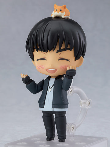 Nendoroid - 971 - Yuri!!! on Ice - Phichit Chulanot